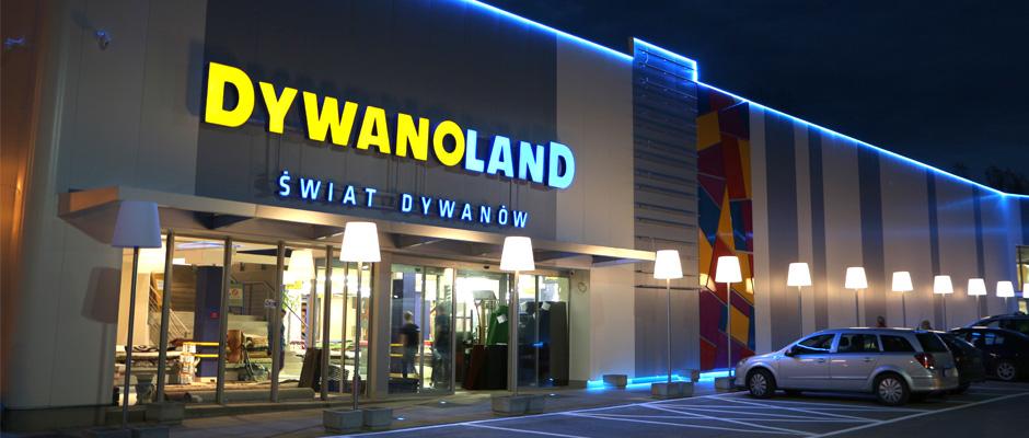 Dywanoland