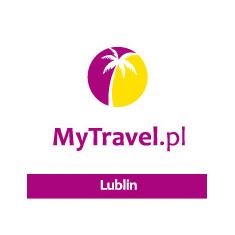 Biuro Podróży MyTravel